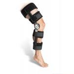 Orthopédie attelle post opératoire